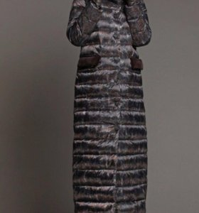 Пуховое пальто Naumi 46-48