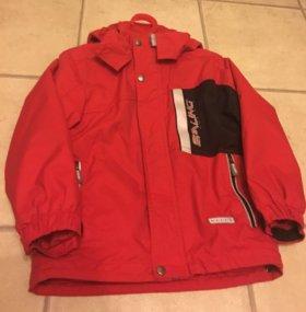 Куртка Керри осень-зима