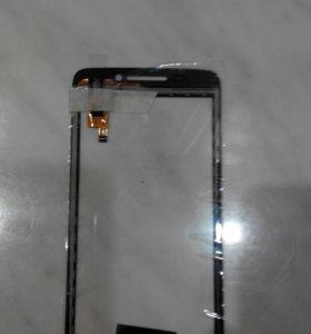 Сенсерное стекло Тачскрин для Lenovo S650