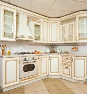 Кухонный гарнитур 052