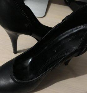Туфли,37р-р
