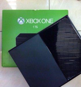 Приставка XBOX One с жёстким диском 1 Тb