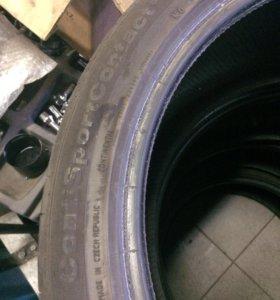 Шины комплект колес 21 радиус в идеале