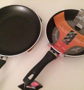 Индукционные сковородки
