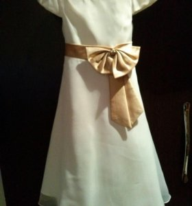 Отличное платье (классика)