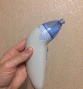 Аппарат для влажной чистки лица