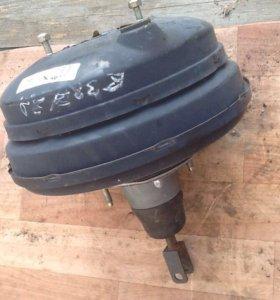 Усилитель тормозной вакуумный для БМВ Е38