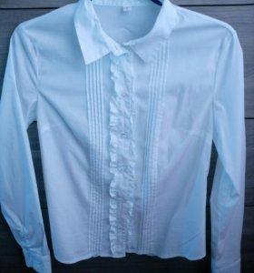 Блузка новая Zolla