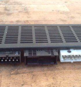 Блок электронный для БМВ Е39