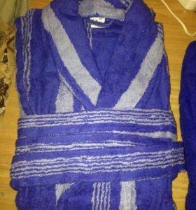 Халаты новые