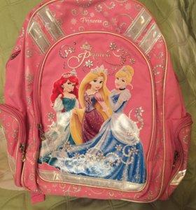 Рюкзак школьный новый очень красивый ❗️