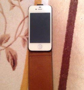 iPhone 4, 8гб