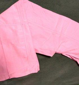 Летние брюки р.44-46
