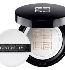 Тональный крем Givenchy Teint Couture Cushion
