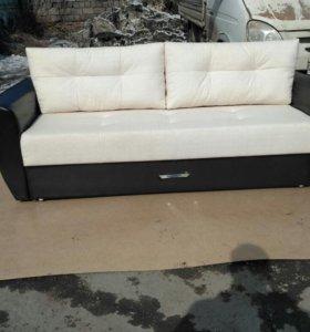 Еврокнижка диван