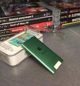 📱❗️ iPod nano 7 16gb