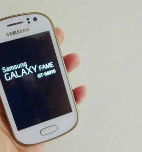 Samsung GT-S6810 Fame