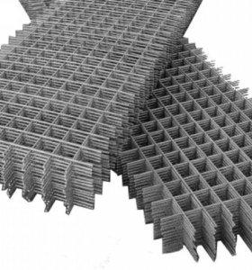 Сетка прямоугольные листы
