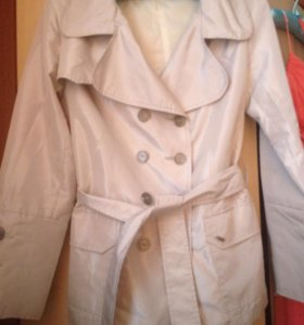 Куртка ветровка р.44-46