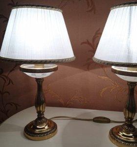 Светильники. Сделано в Италии