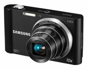 Фотоаппарат Samsung WB850F