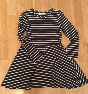 Платье для девочки M&S