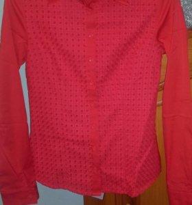 Блуза новая. 42