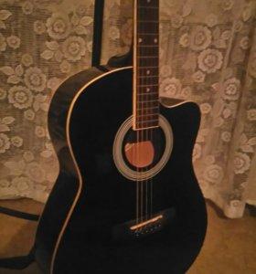 Гитара 🎸 акустическая