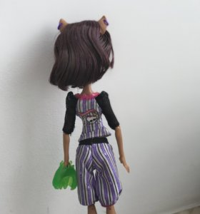 Кукла Клодин