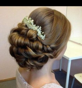 Стрижки женские и мужские,окраска волос любой слож