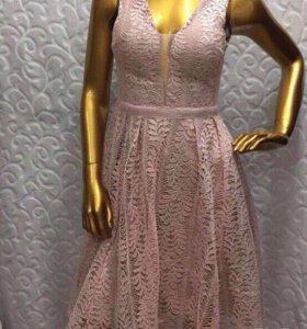 Новое платье, размер M 💞