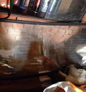 Заднее стекло 2106