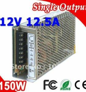 Блокпитания 12V150W