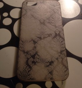 Чехол для iPhone 5/5s/5c