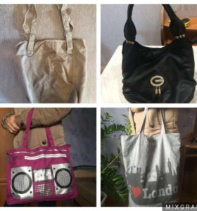 Пакет сумок