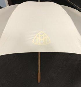 Оригинальный зонт Maybach