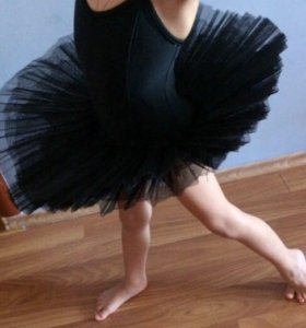 Балетное трико