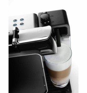 Delonghi nespresso lattissima+