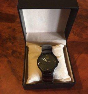 Часы мужские новые RADO