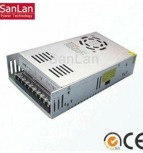 Блокпитания 12V500W