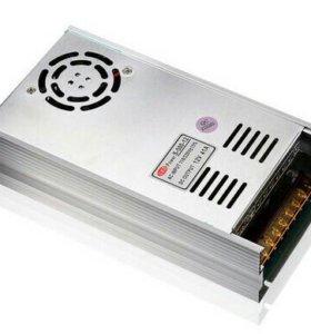 Блокпитаниявысокого качества 12V800W