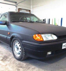Автомобиль 21134