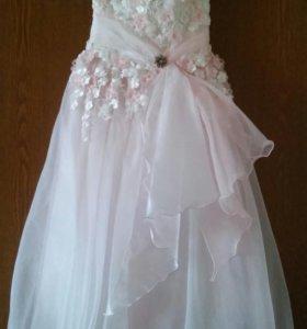 Платье+подарочек