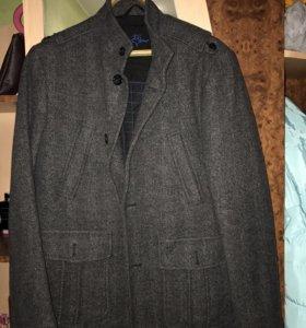 Продам мужское пальто