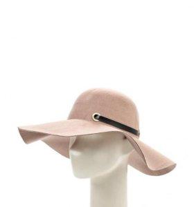 Шляпа Широкополая новая