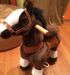 Поницикл (pony cycle)