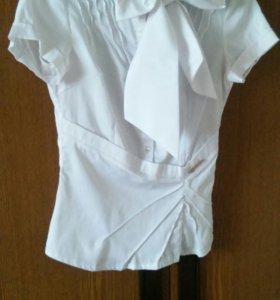 Блузка+подарочек