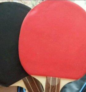 Ракетки для настольного тенниса Torneo invite