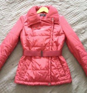 Куртка savage 44р, новая