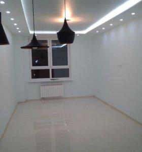2-х комнатная квартира ЖК Калипсо